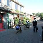 Beijing Downtown Backpacker Hostel Foto