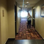 Foto van Microtel Inn & Suites by Wyndham Round Rock