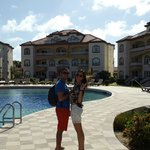 Grand Caribe Belize Resort and Condominiums照片