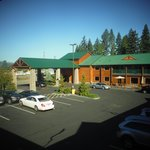BEST WESTERN PLUS Hartford Lodge -  Sutherlin / Roseburg Foto