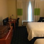 Fairfield Inn & Suites Orlando Lake Buena Vista Foto