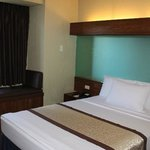 Microtel Inn & Suites by Wyndham Baguio resmi