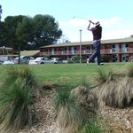 Corowa Golf Club Motelの写真