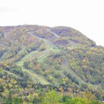 Hunter Mtn Early Fall