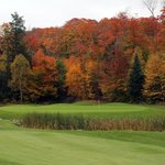 Deerhurst Highlands Home Hole #18