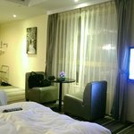 Foto de Hotel Day Plus-Tamsui