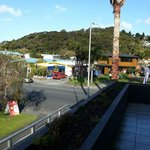 Foto de Paihia Pacific Resort Hotel