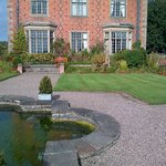 Foto Willington Hall Hotel
