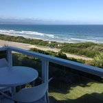 Foto di The Robberg Beach Lodge