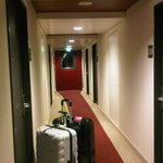 Photo de Dorint Airport Hotel Zurich