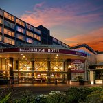 The Ballsbridge Towers Hotel