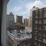 Foto van Econo Lodge Downtown Memphis