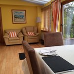 Ardvorlich House Bed and Breakfast Guest House Accommodation Foto