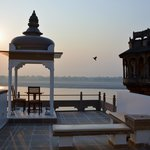 Photo de WelcomHeritage Jukaso Ganges