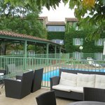 Photo de BEST WESTERN Uzes Pont du Gard