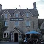 Foto The Eliot Arms