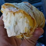 Yummy lobster tail