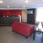 Foto van Comfort Inn Pickering
