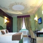 Foto de San Firenze Suites & Spa