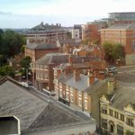 Foto de Travelodge Nottingham Central