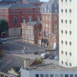 Travelodge Nottingham Central resmi