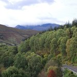 Photo de BEST WESTERN Glenspean Lodge