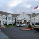 Foto de Settle Inn and Suites Shawano