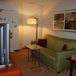 Foto de Marriott SpringHill Suites Old Montreal
