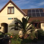 Thistledoo Bed & Breakfast Croyde Foto