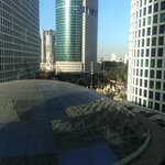 Foto de Crowne Plaza Tel Aviv City Center