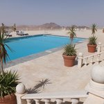 Foto de Grand View Resort Petra