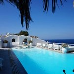 Zdjęcie Greco Philia Luxury Boutique Suites & Villas