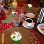 Foto de Lawrenceburg Bed and Breakfast