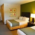 Φωτογραφία: The Holiday Inn Express & Suites Marathon