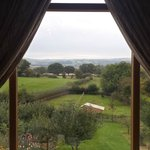 Foto van Shropshire Hills Bed and Breakfast