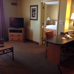 Foto van Homewood Suites by Hilton Albuquerque