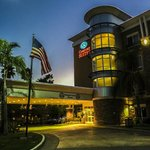 Photo de Comfort Suites Ontario Airport