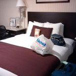 Photo de Days Inn Vancouver Metro