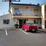 Foto van Days Inn Federal Way