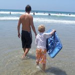 Foto de The Beach Cottages