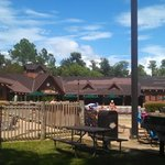 Photo de The Campsites at Disney's Fort Wilderness Resort