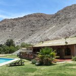 Photo of Codpa Valley Lodge