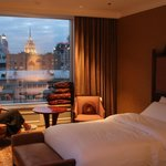 Lotte Hotel Moscow resmi