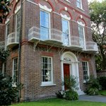 Nathaniel Russell home