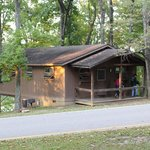 Burr Oak Lodge and Conference Center의 사진