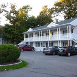 Foto van Moseley Cottage Inn and Town Motel