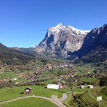 Photo de Aspen alpin lifestyle hotel Grindelwald