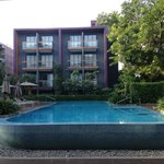 Holiday Inn Express Phuket Patong Beach Centralの写真
