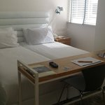 Photo de Artplus Hotel Tel Aviv - an Atlas Boutique Hotel