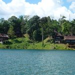 Foto di Lake Kenyir Resort